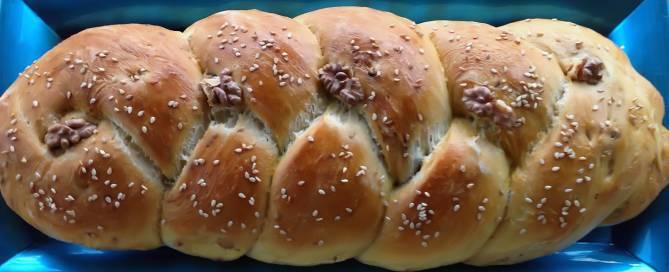 Bread (Laura)