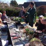 Claudio Bincoletto - Chef - EthnoBotanist - Wild Food Expert