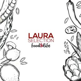 Laura Selection logo