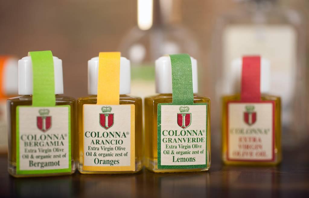 MARINA COLONNA Extra-Virgin Olive Oil