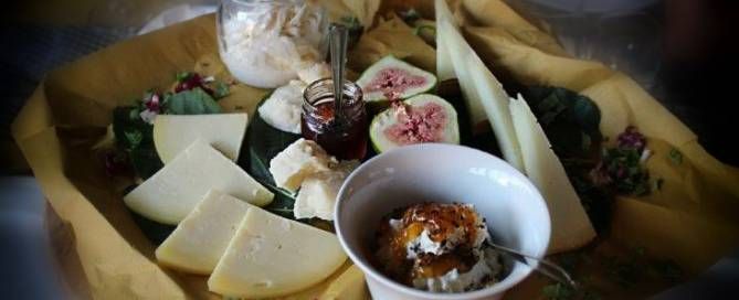 Cheese and Chutney (Yolanda Davis)