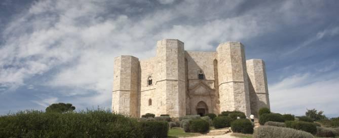 castel del Monte (Renato Corradi)