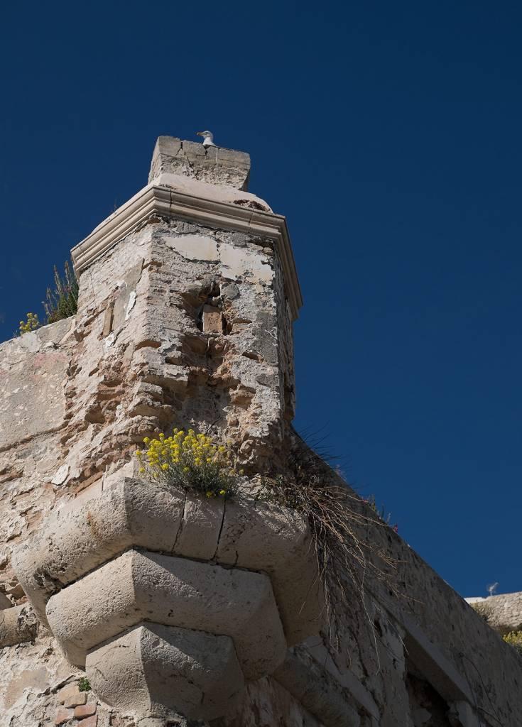 Isole Tremiti - fortezza (Renato Corradi)