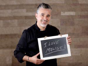 Chef Massimo Talia