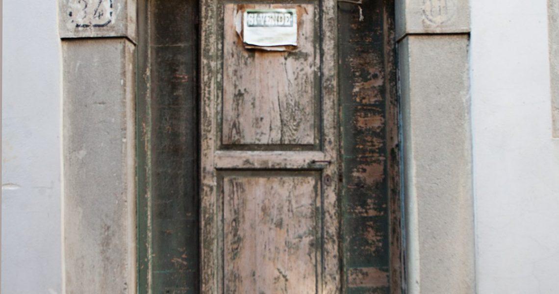 Door - Agnone