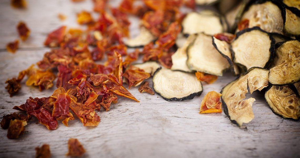 ortaggi essicati (Renato Corradi)