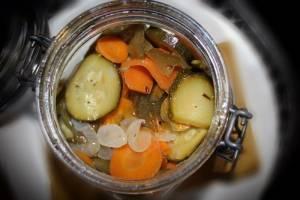 Pickles (Yolanda Davis)