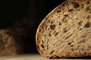 Pane ai 5 Cereali (Renato Corradi)