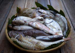 Fish for Italian Fish Soup